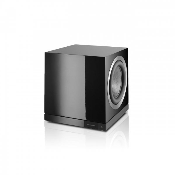 Bowers & Wilkins DB1D subwoofer, Gloss Black
