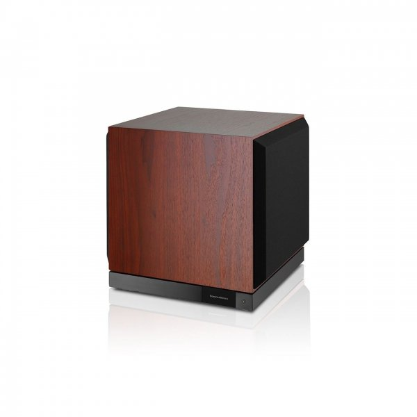 Bowers & Wilkins DB1D subwoofer, Rosenut