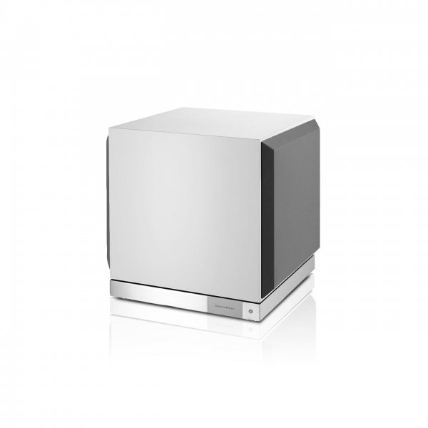 Bowers & Wilkins DB1D subwoofer, Satin White