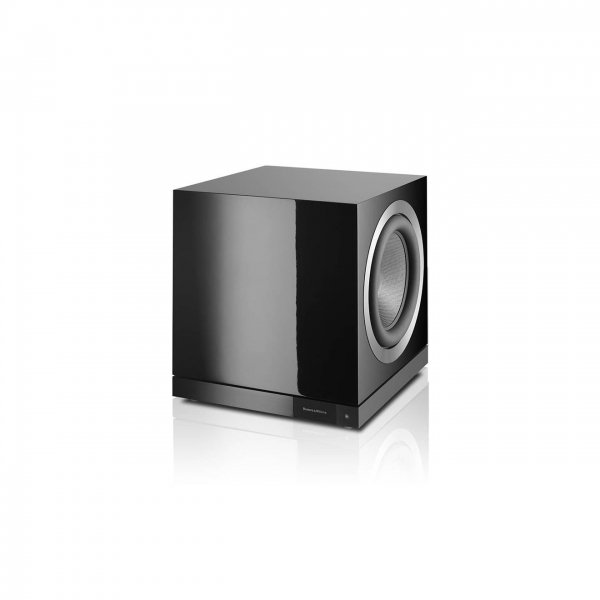 Bowers & Wilkins DB2D subwoofer, Gloss Black