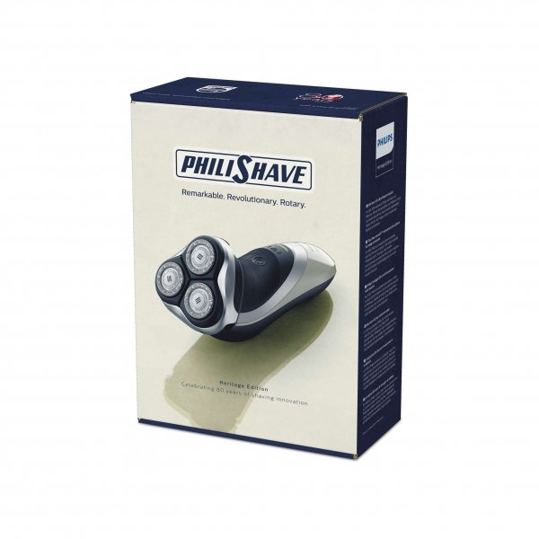 Philips Shaver Heritage Edition S3551